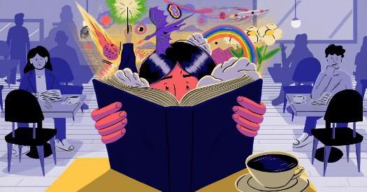 ler livro experiencia