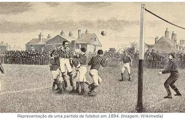 futebol Inglaterra